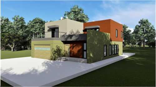 Montoya and Associates Architects